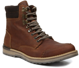 GBX Brown Draco Leather Boot