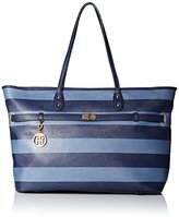 Tommy Hilfiger Helen Tote Top Handle Bag