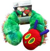 Jeep The World of Eric Carle Caterpillar Neck Support Pillow