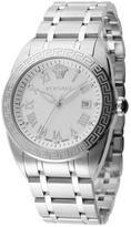 Versace V-Sport Collection vfe040013 Men's Stainless Steel Quartz Watch