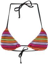 Cecilia Prado knit bikini top