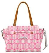 Petunia Pickle Bottom 'Statement' Diaper Satchel