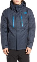 The North Face Powdance Waterproof Jacket
