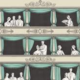 Fornasetti II Teatro Wallpaper - 97/14043