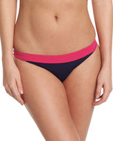 Diane von Furstenberg Malibu Colorblock Hipster Swim Bottom