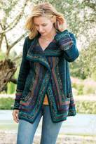 Soft Surroundings Nahla Cardi
