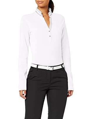Brax Women's Stella Long Sleeve Top,Large