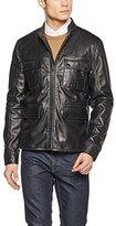 Strellson Premium Men's Clipper Jacket