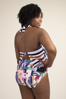 Trina Turk Treasure Cove Plus High Waist