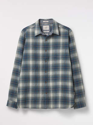 White Stuff Icecap Check Shirt