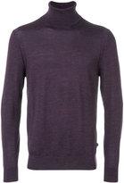 Michael Kors roll neck sweatshirt