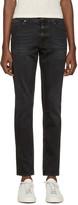 Tiger of Sweden Black Evolve Jeans
