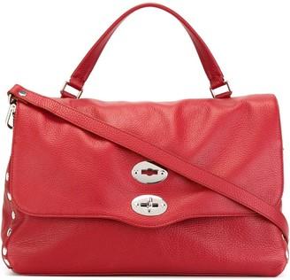 Zanellato medium 'Postina' satchel
