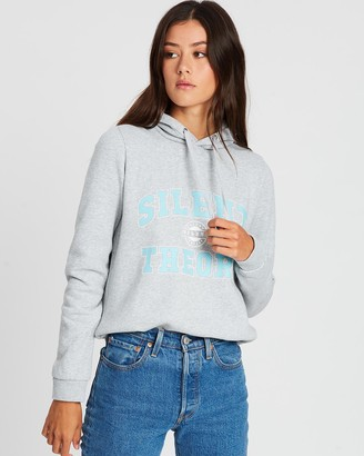 Silent Theory Alma Mater Hoodie