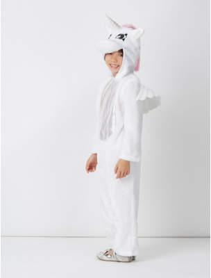 George Magical Unicorn Fancy Dress Costume