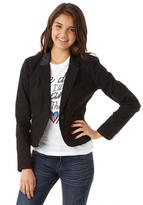 Bow Pocket Blazer