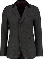 Merc Tuxford Suit Jacket Black