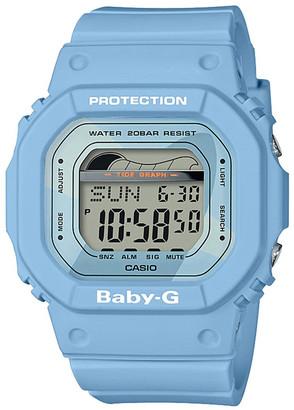 Baby-G BLX560-2D Digital Retro Surf Blue Watch