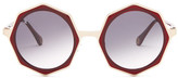 Raen Women&s Luci Polarized Sunglasses