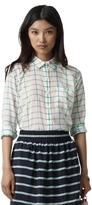 Susan Plaid Shirt