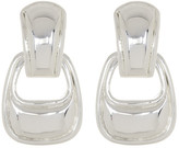 Simon Sebbag Sterling Silver Prosecco Drop Earrings