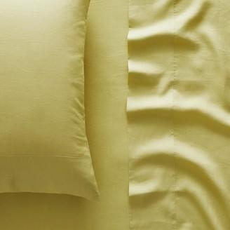 Sheridan Abbotson Linen Flat Sheet