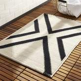 CB2 X Base Bath Mat