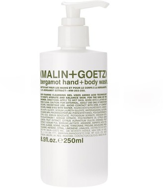 Malin+Goetz Bergamot Hand + Body Wash