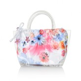 Pate De Sable Pate De SableFloral Beach Bag
