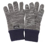 Universal Textiles Mens Thermal Thinsulate Knitted Winter Gloves (3M 40g)