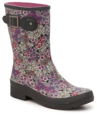 Chooka Eastlake Allie Mid Rain Boot