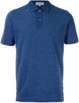 Canali classic polo shirt - men - Cotton - 48