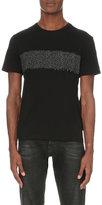 Calvin Klein Jamar Cotton-jersey T-shirt