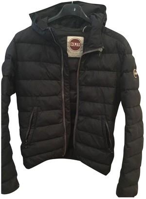 Colmar Black Jacket for Women