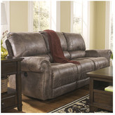 Signature Design by Ashley Evansville Reclining Sofa Type: Power
