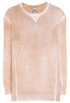 Bottega Veneta Cashmere and silk sweater