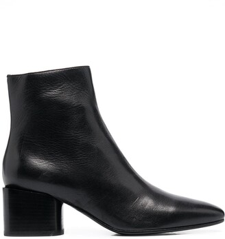 Officine Creative Mercy ankle boots