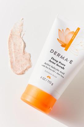 Derma E Deep Pore Acne Scrub