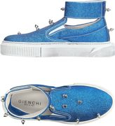 Gienchi High-tops & sneakers - Item 11203555