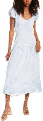 LoveShackFancy Jeanette Dress