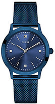 GUESS Analog Mesh Bracelet Watch