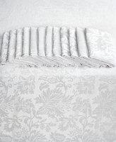 "Lenox Venetian Damask 60"" x 84"" Tablecloth with 6 Napkins"