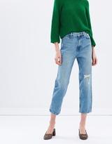 MiH Jeans Jeanne Jeans