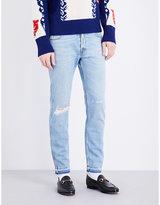 Gucci Slim-fit Denim Jeans