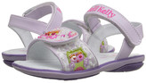 Lelli Kelly Kids Owls Sandal (Toddler/Little Kid)