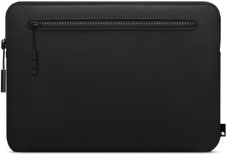 "Incase 13"" Compact Sleeve in Flight Nylon for MacBook Air and MacBook Pro - black"