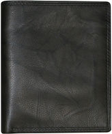 JCPenney Buxton Hunt Credit Card Folio Wallet