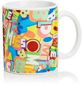 TWELVE NYC Greg Lamarche Coffee Mug