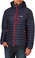 Rab Microlight Alpine Hooded Jacket