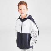 adidas Boys' Core Wind Jacket